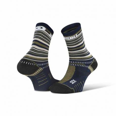 BV Sport STX Evo Collector bleu kaki