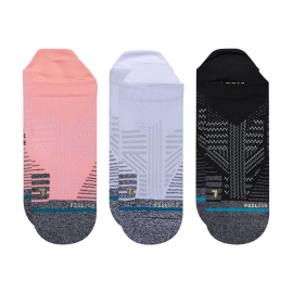 Stance Athletic Tab 3 pack Femme