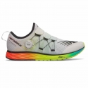 New Balance 1500 T2 White with Multi Color Femme