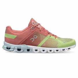On Running Cloudflow Guava Femme