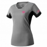 Dynafit T-shirt Vertical Femme quiet Shade Melange Femme