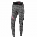 Dynafit Collant long Ultra camouflage Femme