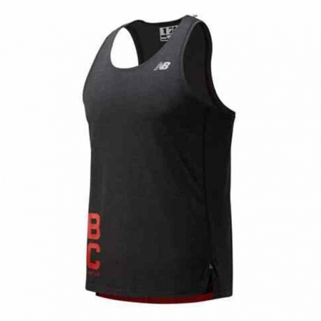 New Balance Accelerate Singlet Homme
