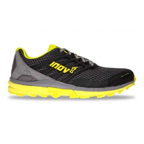 Inov-8 Trail Talon 290 BLACK Green Yellow Homme (CHANGER LA PHOTO)