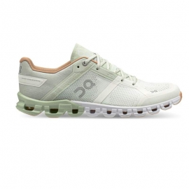 On Running Cloudflow Aloe White Femme