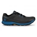 Topo Athletic Runventure 3 Black Blue Homme