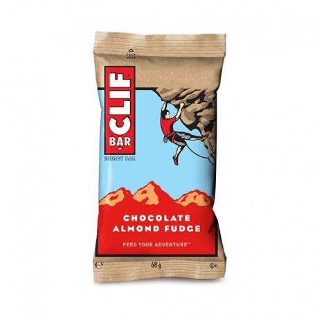 CLIF BAR - Chocolate Almond Fudge