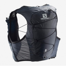 Salomon Active Skin 8 set Ebony