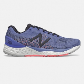 New Balance 880 V10 Light Blue Femme