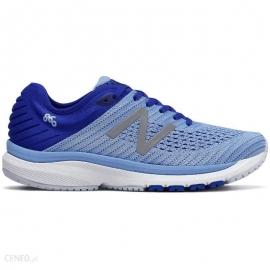 New Balance 860 V10 Bleu Femme