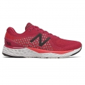 New Balance 880 V10 Rouge Homme