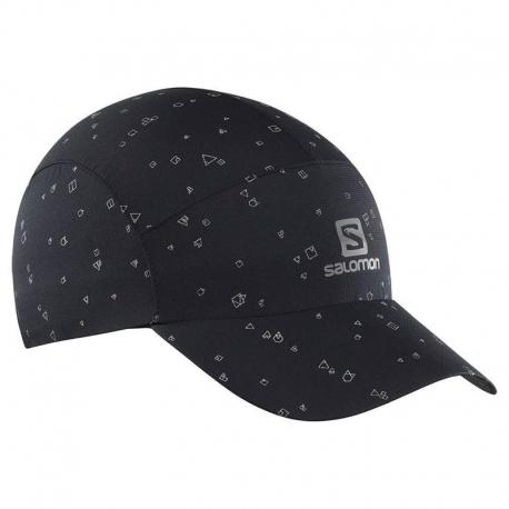 Casquette Salomon Reflective Cap (taille unique)