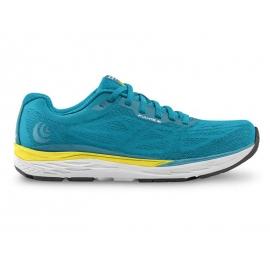 Topo Athletic Fli Lyte 3 Aqua Blue Femme