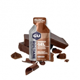 GU Gel Roctane Sea Salt Chocolate (Chocolat)