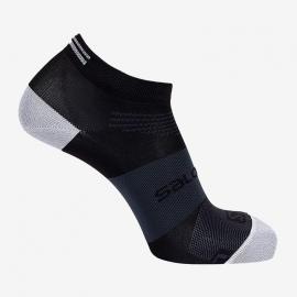 Salomon Socks Sonic Pro Black Ebony
