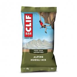 CLIF BAR Alpine Muesli Mix