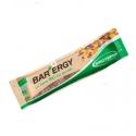 Ergysport Bar'Ergy Bio Graines et fruits secs