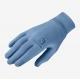 Salomon Gants Agile Warm Gloves Noir
