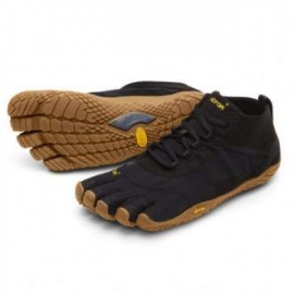 Five Fingers V-Trek Black Gum