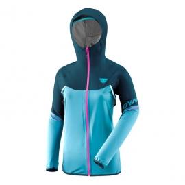 Dynafit Alpine Waterproof 2.5 Silvretta Femme