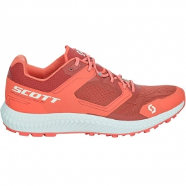 Scott Kinabalu Ultra RC Rust Red Femme
