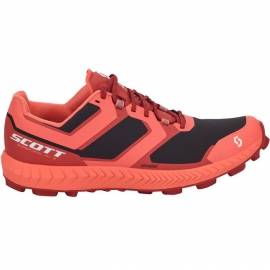 Scott Supertrac RC 2 Black Brick Red Femme