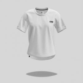 Ciele Athletics Tshirt Core Athletics Trooper White