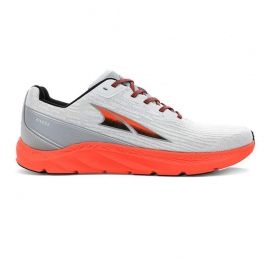 Altra Rivera Gray Orange Homme