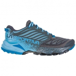 La Sportiva Akasha Carbon Pacific Blue Feme