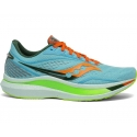 Saucony Endorphin Speed Future Blue Homme