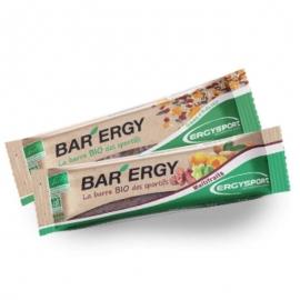 Ergysport Bar'Ergy Bio Multifruits nutrition sportive