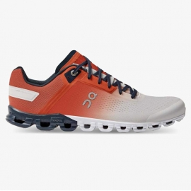 On Running Cloudflow Rust White Homme