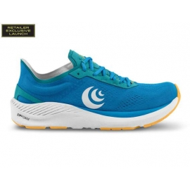 Topo Athletic Cyclone Bleu ciel Femme