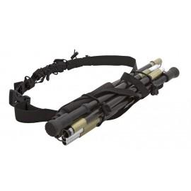 Race Ultra Belt Inov8 ceinture porte bâtons