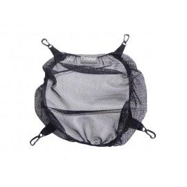 Oxsitis Filet Extensible pour transporter un Casque