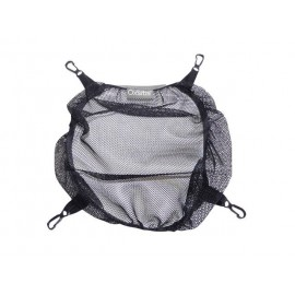 Oxsitis Filet Extensible pour transporter un Casque