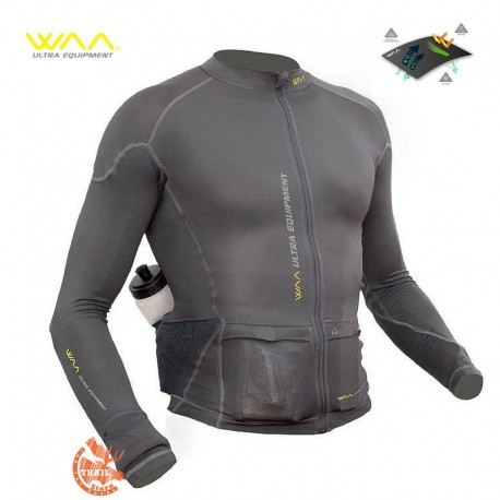Ultra Carrier Shirt manches longues WAA