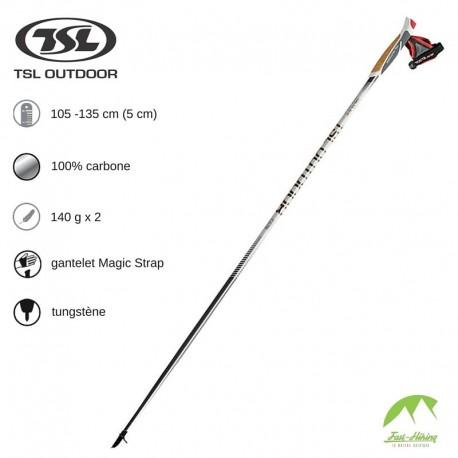 Tactil 100 spike - TSL Outdoor