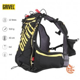 Mountain Runner Grivel 12 litres