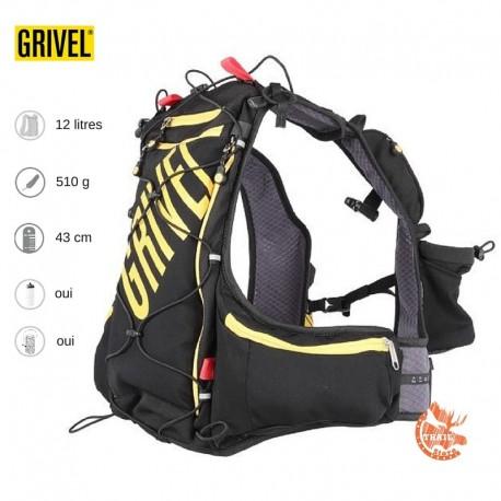 Mountain Runner Grivel 12 litres