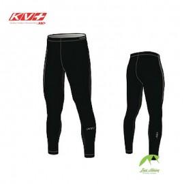 Pants Seamless Noir - KV+