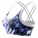 Brassière Skins A200 Women's Speed Crop Azure