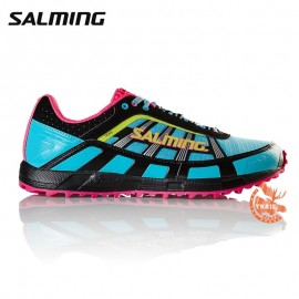 Salming Trail T2 Femme - Turquoise / Black