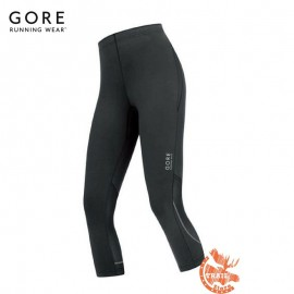Gore Essential Lady Tights 3/4