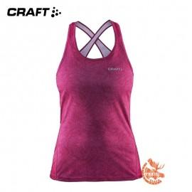 Craft - Mind Singlet Femme