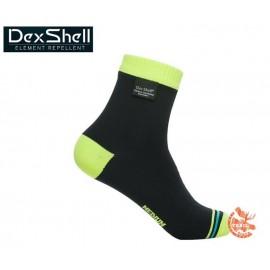 Dexshsell - Chaussettes étanches Ultralite Biking