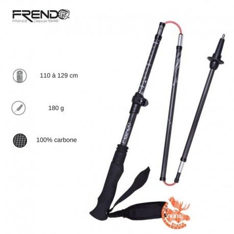 Frendo - Carbon express II