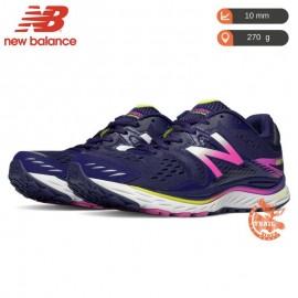 New Balance 880 V6 Femme - Bleu / Violet