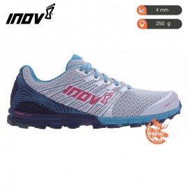 Inov-8 Trail Talon 250 Silver / Navy / Teal - Standard Fit