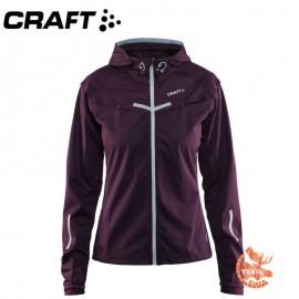 Craft - Weather jacket Femme